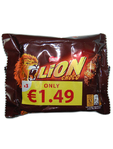 Nestle Lion Sweets Multipack 3 P
