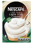 Nescafe Latte Irish Cream Cappucino X8 Sachets 176 G