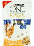 Purina One My Dog Is Adult Chicken & Carrot 100 G