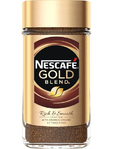 Nescafe Gold Blend Rich & Smooth 100 G