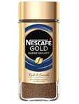 Nescafe Gold Blend Decaff 100 G