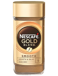 Nescafe Gold Crema Silky & Smooth 200 G
