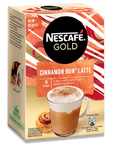 Nescafe Gold Cinnamon Bun Latte 156 G
