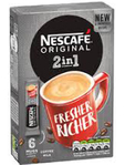 Nescafe Original 2 In 1 10 G
