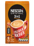 Nescafe Original 3 In 1 Caramel