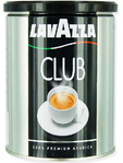 Lavazza Club Tins 250 G