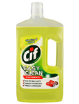 Cif Easy Clean Pavimenti Lemon Garden 1.00 Ltr