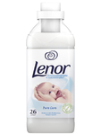 Lenor Ultra Pure Care Gentle Touch 26w 650 Ml