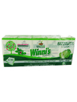 Winni's Tissues 4ply X10 10 P