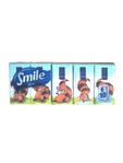 Nb Smile Pocket Tissues X10 10 P