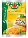 Aia Chicken Cutlets With Spinach Leaves 1.00 Kg