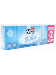 Foxy 10 Cotton Tissues X + 2 Free X 12 P