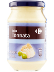 Carrefour Tuna Sauce 250 Ml