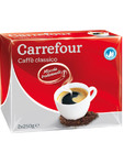 Carrefour Coffee Classic 2 X 250 G