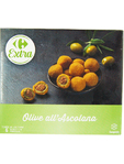 Carrefour Olive All'ascolana 250 G