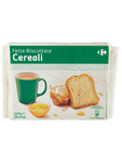 Carrefour Fette Biscottate 324 G