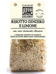 Casale Paradiso Ginger & Lemon Risotto  X  300 Grms