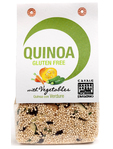 Casale Paradiso Quinoa With Vegetables Gluteen Free 200 G