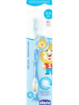 Chicco Toothbrush Blue 3-6 Y 1 P