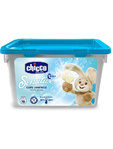 Chicco Laundry Gel Caps 336 G