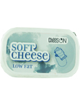 Cheeson Soft Cheese Low Fat 150 G