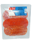 X-tra Sliced Platter Selection 225 G