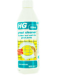 Hg Tiles Grout Cleaner Concentrate 500 Ml
