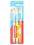 Colgate Toothbrushes Family Pack Extra Clean Soft 4 P