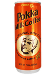 Pokka Coffee Milk And Sugar 240 Ml