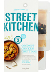 Street Kitchen Coconut Chicken Chettinad Kit 255 Grms