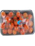 Fruit & Veg Tomatoes Cherry Local Packed Ck Offer Tray 1 Pcs.
