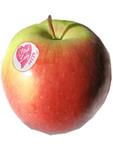 Fruit & Veg Apples Pink Lady Premium Red Chile Offer 1 Kg