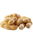 Shop Fruit & Veg Nuts S. Peanuts In Shell Xl California
