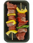 Shop Butcher Marinated Pork Kebabs