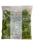 Fruit & Veg Orto Spinacino/baby Spinach Washed 125g 1 Pcs.