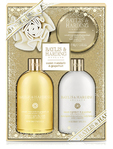 Baylis & Harding Sweet Mandarin & Grapefruit 4pc Set