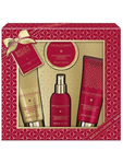 Baylis & Harding Midnight Fig & Pomegranate Small 4pc