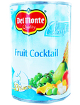 Del Monte Fruit Cocktail Light 400gr
