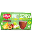 Del Monte Fruit Express Fruit Cocktail In Juice 4x113g