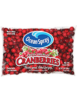 Cranberries Fresh Ocean Spray Usa 340g