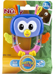 Nuby Rattle Teether