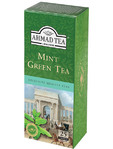 Ahmad Tea Green Tea (mint)