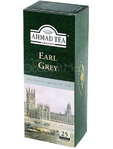 Ahmad Tea Earl Grey X25