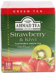 Ahmad Tea Strawberry & Kiwi X20