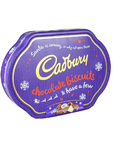 Cadbury Chocolate Biscuits 340g