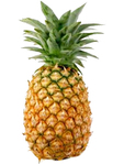 Pineapple Chiquita Sweet & Ready To Eat Size 7