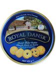 Royal Dansk Butter Biscuits 454g