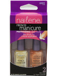 Nailene French Manicure Bottle Pack