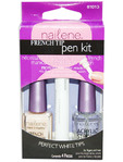 Nailene French Tip Pen Kit Pink