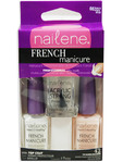 Nailene French Manicure L'amour 3 Bottle